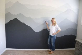 Most Inspiring Painted Bedroom Wall Ideas You Have To Know 19