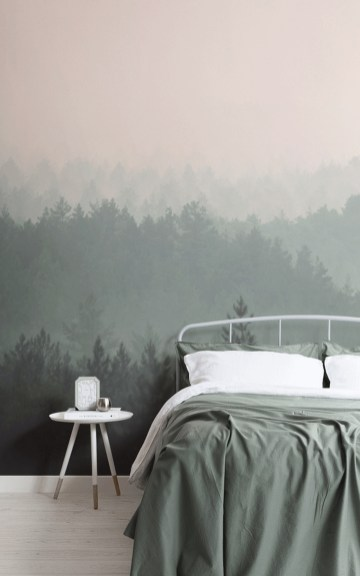 Most Inspiring Painted Bedroom Wall Ideas You Have To Know 46