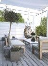 Outstanding Outdoor Lounge Ideas For Your Home 37