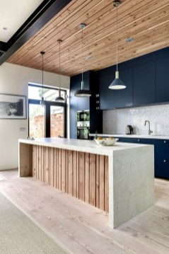 Rustic Wooden Kitchen Design And Decoration Ideas You Need To Try 09