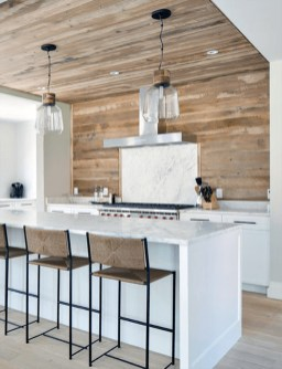 Rustic Wooden Kitchen Design And Decoration Ideas You Need To Try 27