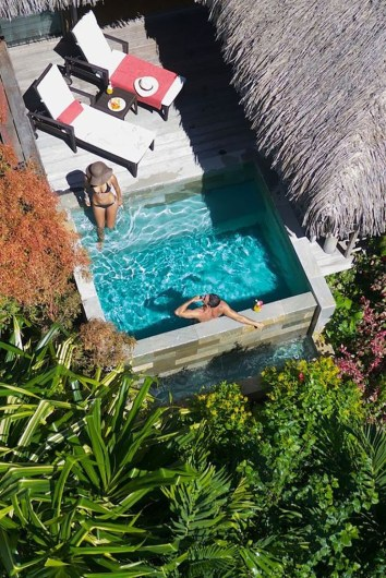 Simple Tiny Swimming Pool Ideas For Stunning Small Backyard 50