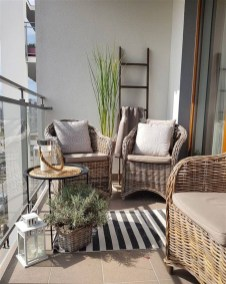 Small Balcony Ideas For A Relaxing Place Get Rid Of Saturation 29