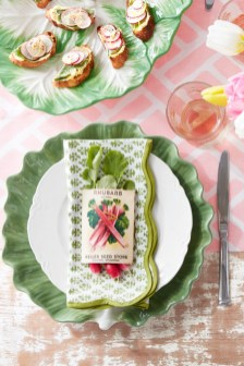 Superb Easter Table Decoration Ideas To Give Your Tablescape A Festive Vibe 03