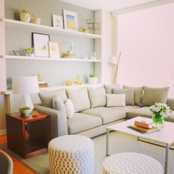 Unusual Corner Sofa Ideas That You Can Apply In The Living Room 19