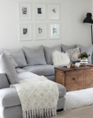 Unusual Corner Sofa Ideas That You Can Apply In The Living Room 32