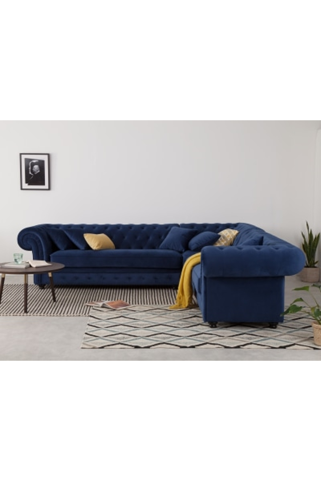 Unusual Corner Sofa Ideas That You Can Apply In The Living Room 33