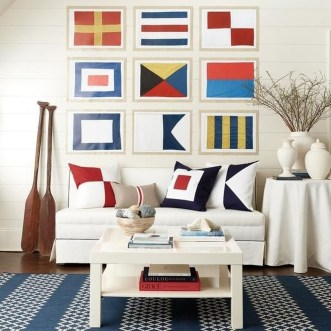 Best Nautical Home Decor Inspiration To Design Your Dream House 15