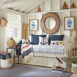 Best Nautical Home Decor Inspiration To Design Your Dream House 28