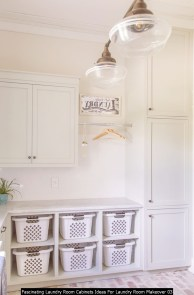Fascinating Laundry Room Cabinets Ideas For Laundry Room Makeover 03