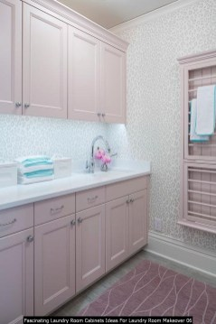 Fascinating Laundry Room Cabinets Ideas For Laundry Room Makeover 06