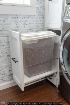 Fascinating Laundry Room Cabinets Ideas For Laundry Room Makeover 09