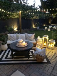 Magnificent Summer Furniture Ideas For Your Outdoor Decor 47