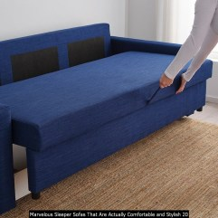 Marvelous Sleeper Sofas That Are Actually Comfortable And Stylish 20