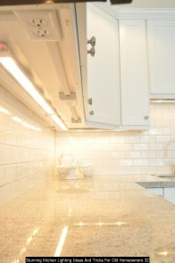 Stunning Kitchen Lighting Ideas And Tricks For Old Homeowners 32