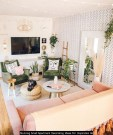 Stunning Small Apartment Decorating Ideas For Inspiration 46