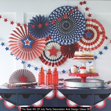 The Best 4th Of July Party Decoration And Design Ideas 08