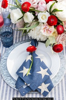 The Best 4th Of July Party Decoration And Design Ideas 12