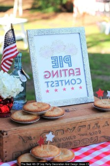 The Best 4th Of July Party Decoration And Design Ideas 13