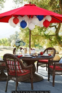 The Best 4th Of July Party Decoration And Design Ideas 29