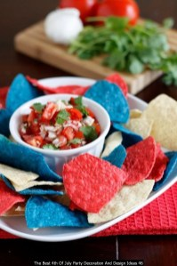 The Best 4th Of July Party Decoration And Design Ideas 46