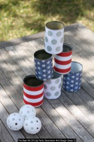 The Best 4th Of July Party Decoration And Design Ideas 51