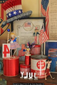 Wonderful Ideas Of 4th Of July Home Decoration 03