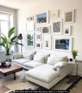 Affordable Apartment Wall Decorating Ideas On A Budget 50