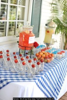 Patriotic 4th Of July Party Ideas That'll Impress Guests 03