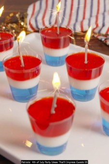 Patriotic 4th Of July Party Ideas That'll Impress Guests 05