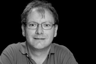 Geert Mervilde (foto Norbert Maes)