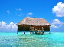 Maldivi cena
