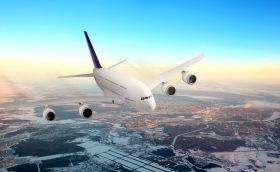 Credits: Flight by Ivantagan/123RF