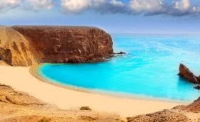 Source: Photo by T.Balauger/Lanzarote/123RF