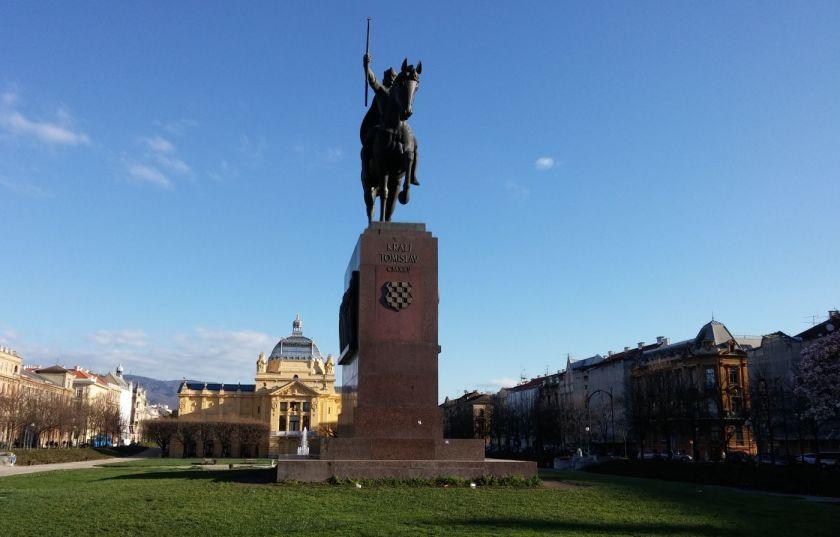 Zagreb 1
