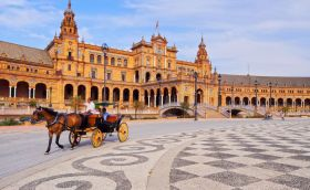Credits: Sevilla by Karkoz Photography - Can Stock Photos
