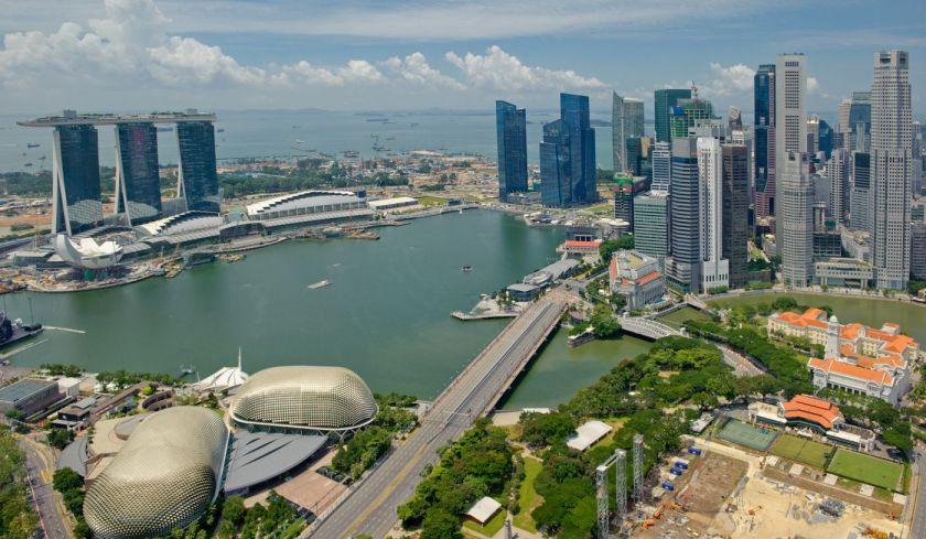 Credits. Singapur, photo by Javarman/can stock photo