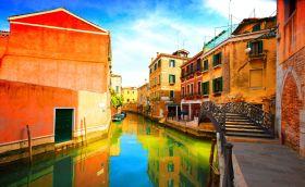Venecija by Sklyarov/123rf