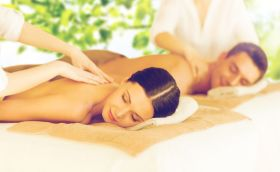 Credits. Wellness in hotel by Dolgachov photo/can stock photo