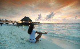 credits: Maldives by I.Mikhaylov/123rf