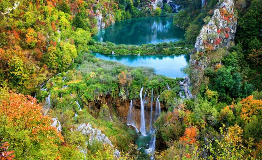 credits: Photo by Rognar/Plitvice/123rf