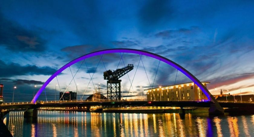 credits: Glasgow by JRPIX/Can stock photo