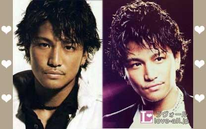 岩田剛典 髪型 パーマ