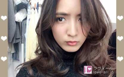 藤井萩花 E-girls