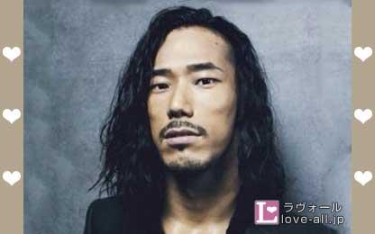 小林直己 髪型 ロング