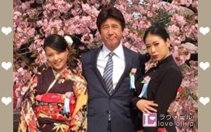 草刈正雄 桜を見る会