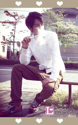 大野拓朗 喫煙