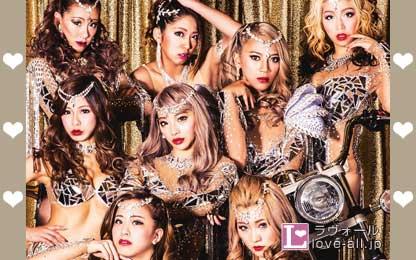 Burlesque TOKYO バーレスク東京