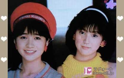 大谷香奈子 キララとウララ