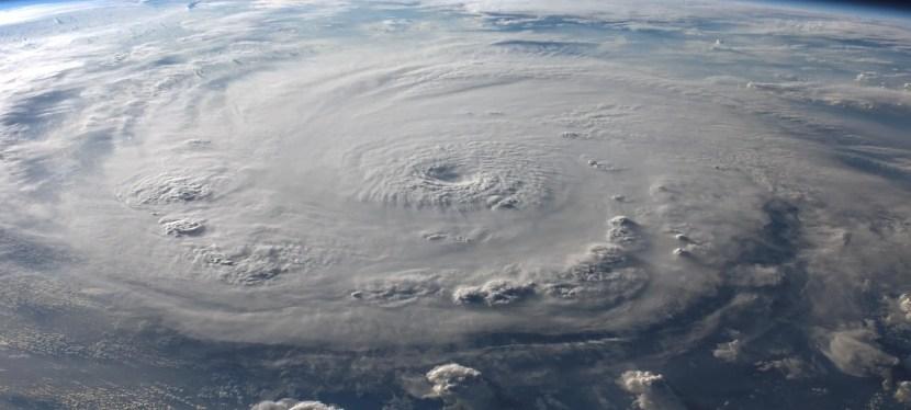 Grad School: Hurricanes and Deadlines
